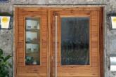Austria Classica Eingangstür