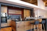Küche Schrotteralm